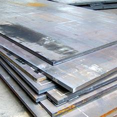 Structural - Steel Plate - Saliran
