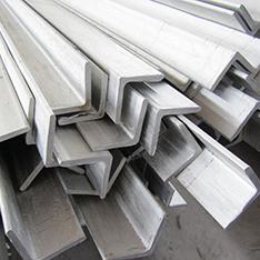 Structural - Angle Bar - Saliran