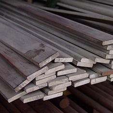Structural - Flat Bar - Saliran