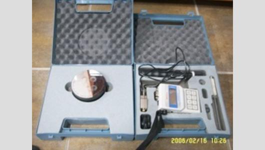Portable Hardness Tester (HB,HRC.HS,HV)